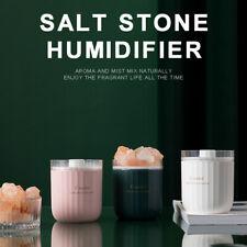 Diffuser Luftbefeuchter Humidifier Kristallstein Aromatherapie Luftnebelsprüher