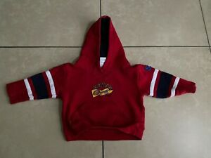 Levi's Toodler Hoodie Football theme  Size 2T