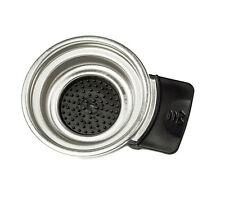 Philips 2er Padhalter schwarz für Senseo Latte Select,Quadrante,Twist,Viva Café