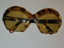 Vintage Sunglasses-Made in Italy-1970s