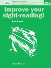 Improve your sight-reading! Piano 2; Harris, Paul, 0571533027 - 571533027