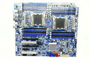IBM LENOVO D30 workstation Motherboard 03T6732 LGA2011 Intel C602