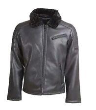 Velocitee Baseball Varsity Jacket Marilyn Monroe Gangster Gangsta A17543