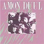 Amon Düül - Airs on a Shoestring (The Best of CD 2008) NEW