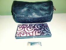 Mary kay cosmetic bag With 7 color Blush compact And Mirror. 535