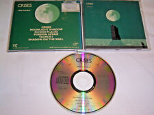 CD - Mike Oldfield Crises # R3