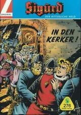 Sigurd GB Nr. 276  Ingraban Ewald Verlag     Lehning Version          L-2
