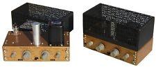PAIR Heathkit XO 1 Mono Tube Electronic Crossovers w/ Cages XO1