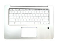 HP CHROMEBOOK 14-X SERIES LAPTOP PALMREST 787735-001 NO TOUCHPAD OR KEYBOARD