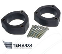 Front strut spacers 40mm for Mazda 3, 6, CX-5  lift kit
