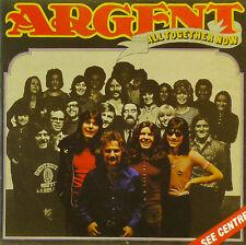 CD-ARGENT-All together now - #a1083 - RAR