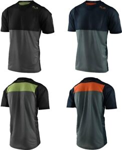 Troy Lee Designs Mens Skyline Air SS Bike Jersey All Colors All Sizes