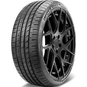 Tire Ironman iMOVE Gen2 AS 235/45ZR18 235/45R18 94W A/S High Performance