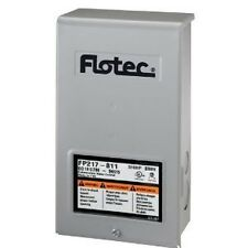 New Sta-Rite Flotec Fp217-81 3/4 Hp Submersible Water Pump Control Box Usa Made
