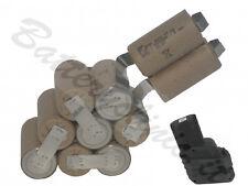 Batteria per trapano Hilti BP12 12 V Ni-Cd 2000 mAh. kit AUTO INSTALLAZIONE