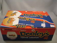ORIGINAL DOODLEY'S **TOFFEE-TIPPER** SET OF 6