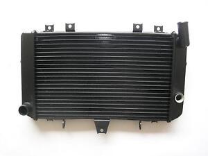 Radiateur Kawasaki ZRX 1100 1200 ZRX1100 ZRX1200 R & S radiator radiatore