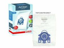 Original Miele Genuine GN HyClean 3d Efficiency Vacuum Bags Filters