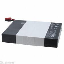TRIPP LITE RBC62-1U 12V Matinenance Free UPS Replacement Battery Cartridge 12V