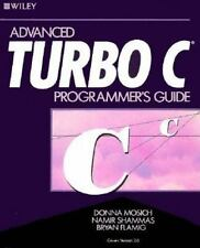 Advanced Turbo C Programmer's Guide-ExLibrary