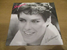 "Sheena ‎– Machinery     Vinyl 7"" Single UK 1982 Pop Vocal EMI - EMI 5326"