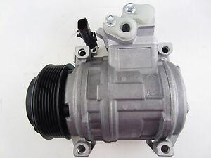For Dodge Viper 1992-2002 AC A/C Compressor w/ Clutch OE Denso 471-0355