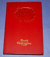 1901 MONSIEUR BEAUCAIRE Booth Tarkington Art Nouveau C D Williams Ilus Hardcover