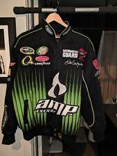 Dale earnhardt Jr Amp 88 Jacket. JR Nation. Size medium