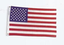 AMERICAN FLAG Scrapbook Die Cut - Set of 2