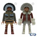 playmobil® Eskimo | Indianer |Expedition | Alaska | Arktis | Polarstation 9057