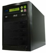 ACARD 1 to 3 Cd/dvd Copier Duplicator Standalone Tower System With ASUS Drives