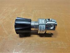 TESCOM 44-2262-242-092 PRESSURE REDUCING REGULATOR, STAINLESS STEEL, 400 PSI
