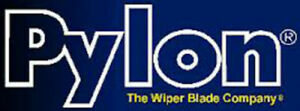 Windshield Wiper Blade Refill-Power Blade Narrow Wiper Refill Pylon 1922