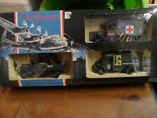 Lledo DG Diecast The Dambusters 50th Anniversary Special Edition Set of 3 DM1003