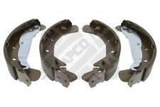 Bremsbackensatz für Bremsanlage Hinterachse MAPCO 8833