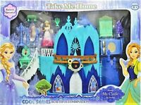 Frozen Disney Little Kingdom Elsas Frozen Castle