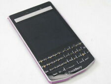 (5) BLACKBERRY P9983 HANDSETS - PORCHE DESIGN NO BATTERY SEALED IN PACK AS IS