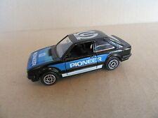 507K Solido 1315 Ford Escort Mkiii Pioneer 1:43