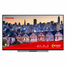 "Toshiba 43UL5A63DB 43"" SMART 4K Ultra HD LED TV Freeview Play C Grade"