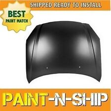 NEW Fits 2002 2003 2004 Nissan Altima HOOD Painted NI1230162