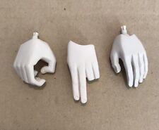 ThreeA 1/6 T.C.O.M. Isobelle Pascha Hands - 3a Ashley Wood Popbot Gala Milk
