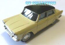 1:43 FIAT 2300 bicolore - NOREV colore panna e tetto nero (cream color)