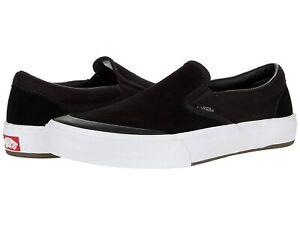Man's Sneakers & Athletic Shoes Vans BMX Slip-On