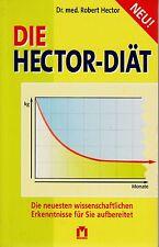 *- Die HECTOR-Diät - von Dr. med. Robert HECTOR  tb