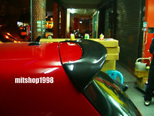 GOLF5 GTI R32 CARBON FIBER ABT LOOK REAR ROOF SPOILER