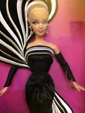 Collector edition, 45th Anniversary Bob Mackie barbie doll (convention doll)