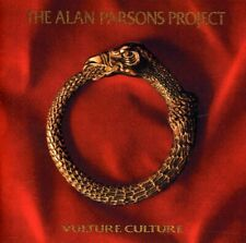 The Alan Parsons Project - Vulture Culture (Expanded Edition) CD NEW