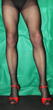 Nylon 4-11 footed Tights for Women