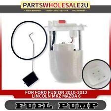 Fuel Pump W/ Sending Unit for Ford Fusion 2010 2011 2012 Lincoln MKZ Mazda 6