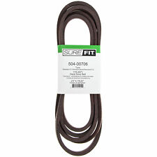 SureFit Deck Drive Belt for 115-4971 133-1167 Toro 54 Titan ZX5400 ZX5450 ZX5420